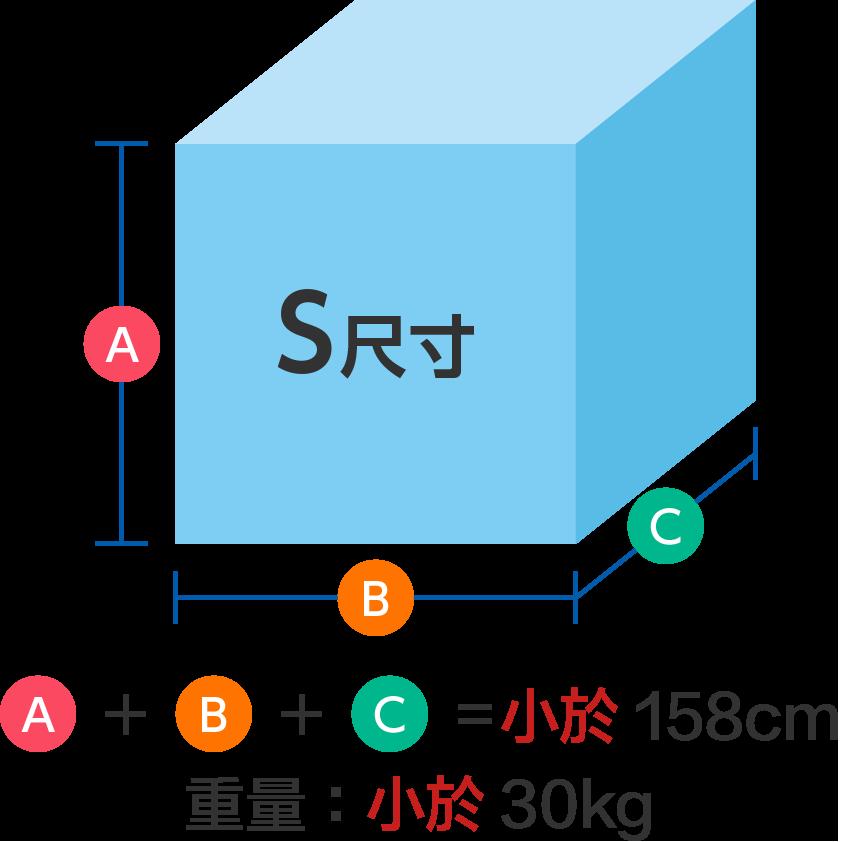 S尺寸 : 2,500日圓(含稅)